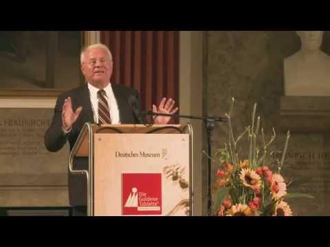 Festrede von Prof. Dr. Dr. h.c. Klaus Leisinger - Stiftung Globale Werte Allianz