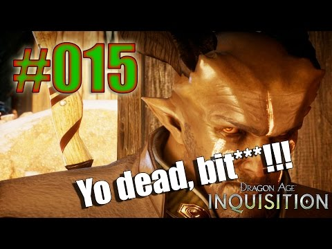 DRAGON AGE #015 - Good Old Haven [HD+] | Let's Play Dragon Age: Inquisition