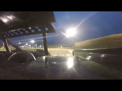 Creek County Speedway 5 25 19 Heat 1 600 MOD Taken out!