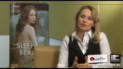 Interview - Rachael Blake (Sleeping Beauty)