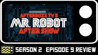 Mr. Robot Season 2 Episode 9 Review & After Show   AfterBuzz TV