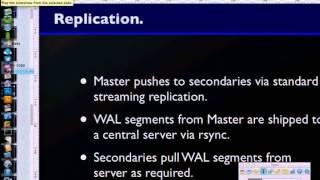 Automated PostgreSQL Scaling on AWS