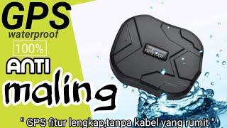 Video GPS waterproof ANTI MALING,,tanpa kabel yang rumit 100% akurat download MP3, 3GP, MP4, WEBM, AVI, FLV Agustus 2018