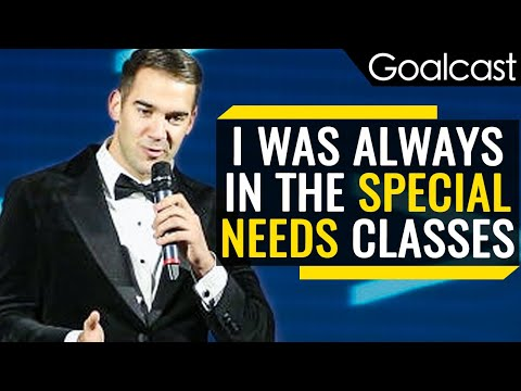 How to Live A Great Life | Lewis Howes | Goalcast