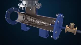 Elite Ballast Water Management System