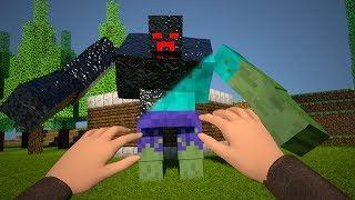 Minecraft Animation - We are Venom