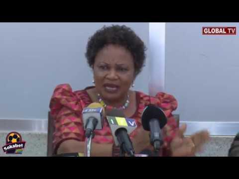"""M/KITI PAC,  Awalipua Mawaziri Wanaomjibu CAG """"Nchi Haitatawalika"""""""