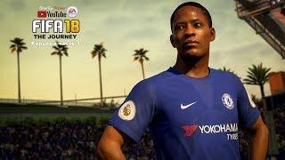 FIFA 18: Интриги карьеры (Часть 1)