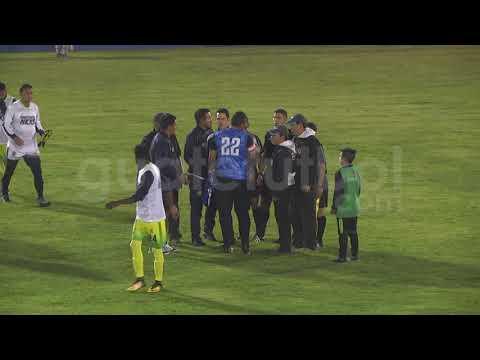 Xelajú MC 3-1 Chiantla - Jornada 10 - Clausura 2019