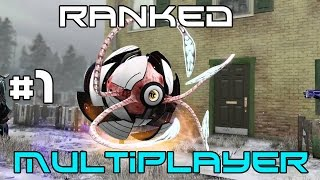 XCOM 2 Multiplayer Ranked Match! #1