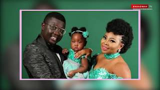 See Seyi Law's Apology to Wife Over 'Their Divorce'