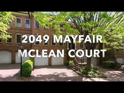 2049 Mayfair McLean VA | Keri Shull Team