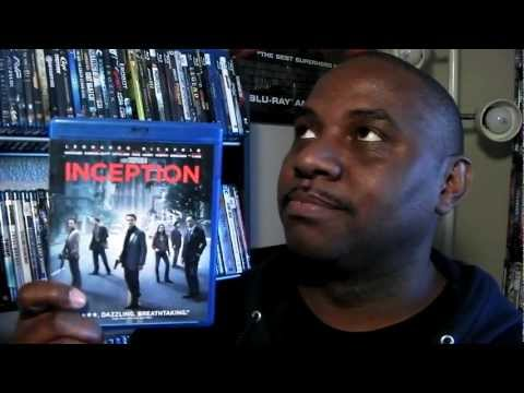 My Motion Picture Collection: Video #3 - My Bluray Collection (Pt.2)