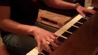 sigur ros - hoppipolla /piano/