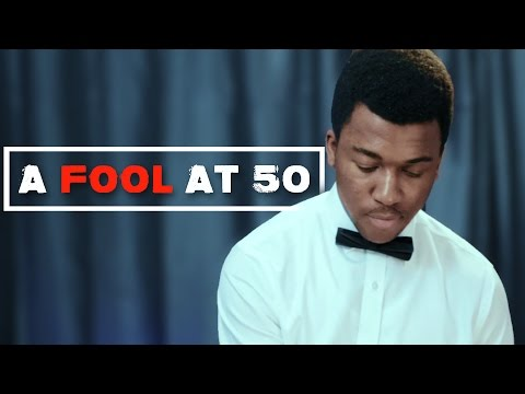 Video (skit): Twyse - A FOOL AT 50