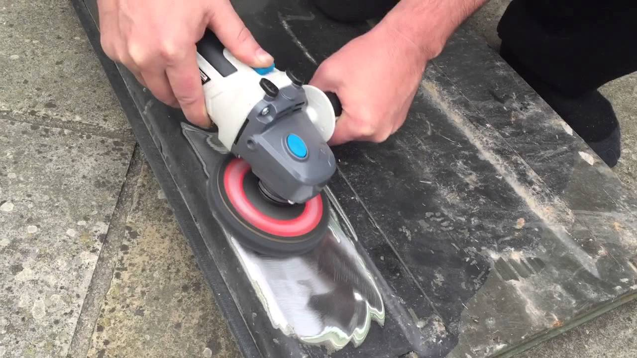 Homemade Metal Paint Remover