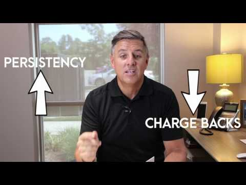 CHARGEBACKS, PLACEMENT & PERSISTENCY | #TheProcess 008 | Episode 008