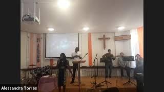 Epître aux Philippiens 3 - Culte 21 juin 2020