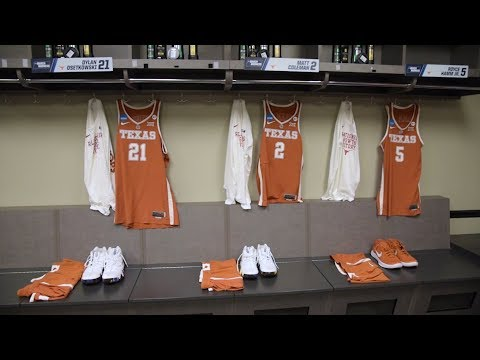Texas Men's Basketball players reflect after NCAA tourney defeat March 19, 2018