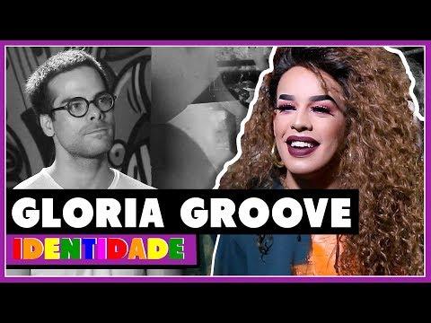 """Como GLORIA GROOVE foi """"tirada do armário"""" pela família? - IDENTIDADE - Põe Na Roda"""
