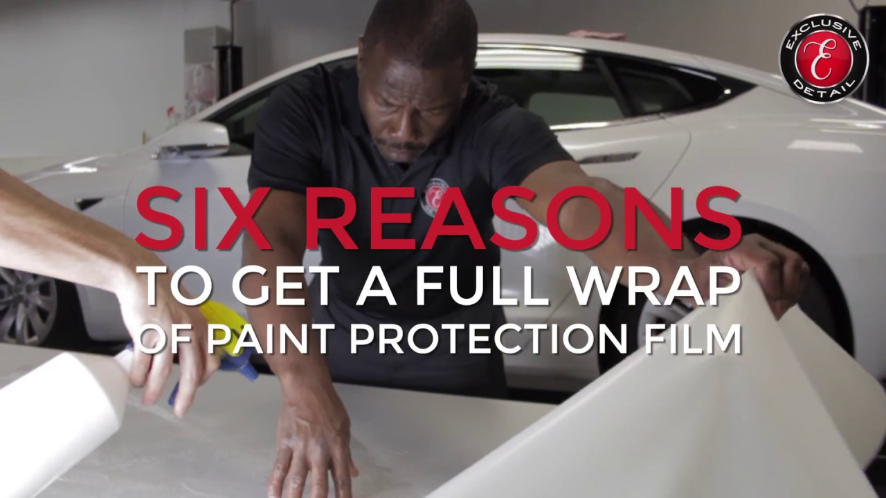is paint protection film worth it 6 reasons to get a full. Black Bedroom Furniture Sets. Home Design Ideas