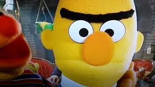 The Adventures of Elmo In Grouchland Bert And Ernie Scenes