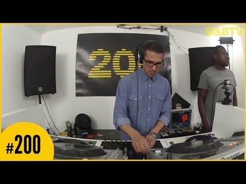 D&BTV Live #200 Future Cut