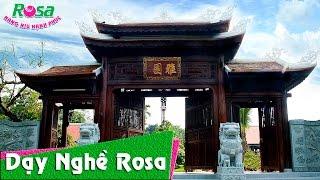 Nhã Viên Quán - Du lịch khám phá - Nơi hội tụ đặc sắc 3 miền Việt Nam