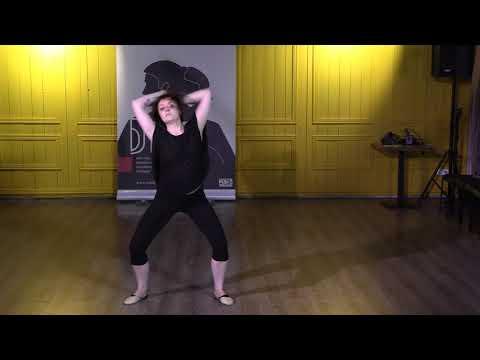 BBW'18: Cabaret Solo Showcase of Darya Novikova thumbnail
