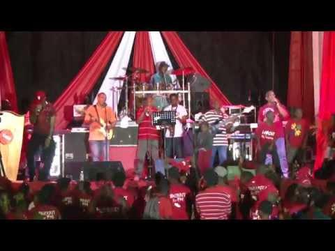 Watch Live: DLP Rally in Castle Bruce