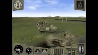 Tank simulator 2013?