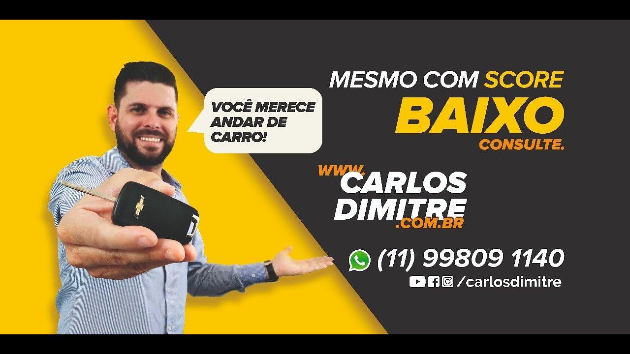 ESQUECE SCORE BAIXO NÃO É PROBLEMA NÉ GUSTAVO!!