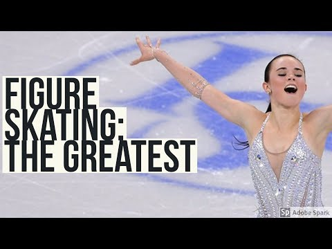 Figure Skating - The Greatest |HD|