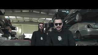 W.CHEFF & DJ SPIN ft. RIODA - BLACK SHEEPS (VIDEOCLIP)