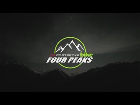 Protective BIKE Four Peaks 2015 - Announcement Trailer
