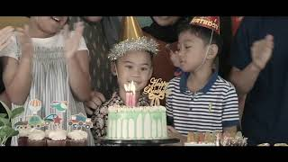 Ruang Commercial Birthday Party