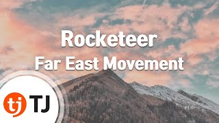 Tj Rocketeer Far East Movement Feat. Ryan Tedder TJ Karaoke.mp3