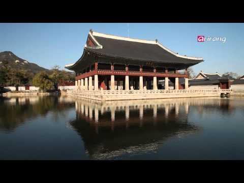 Seoulscape Ep1 Changgyeong Palace, Changdeok Palace, Gyeongbok Palace, Deoksu Palace
