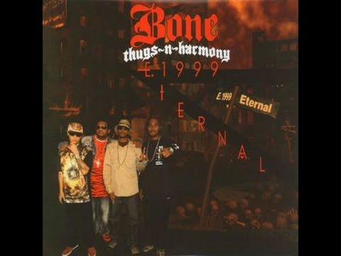 Bone Thugs-N-Harmony - Shotz To Tha Double Glock feat. Graveyard Shift & Poetic Hustla'z