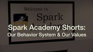 Spark Shorts - Behavior