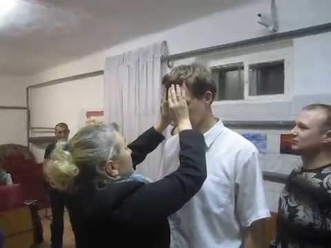 молитва о восстановлении зрения
