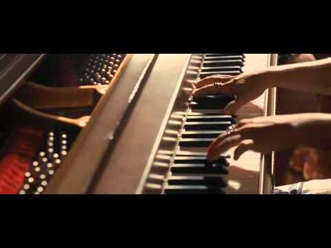 The Last Song - Full Piano Scene HD - When I Look At You