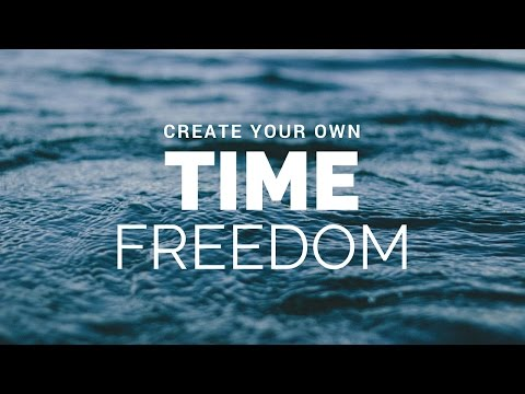 Time Freedom With Top Big Ticket Marketing Opportunity