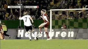 Trailer zum Frauenfußball Länderspiel - Deutschland vs. Australien