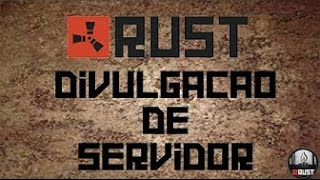 Server De Rust V25 Pirata 2017 Loot ++