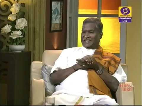 Famous Sculptor N S Janardhan Murthy in Shubhodaya Karnataka | DD Chandana