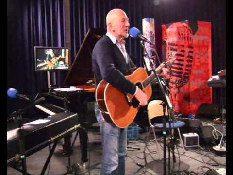 Gerard van Maasakkers - Koffie, Live yn Noardewyn - Omrop Fryslân