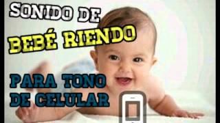 Bebé riendo-tonos para celular