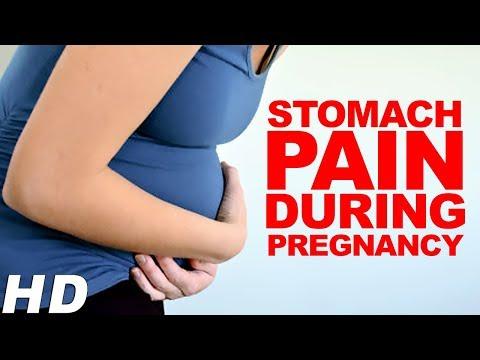 Abdominal Pain During Pregnancy