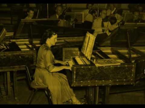 Eileen Joyce Dohnanyi Rhapsody in C Major Op.11 No.1
